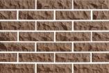 Кирпич финский 100 коричневый