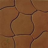 Тучка коричневая
