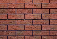 2304 Большой кирпич Красный