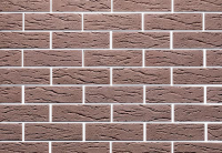 2703 Фасадный кирпич Коричневый