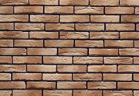 2906 Бельгийский кирпич Светло-коричневый