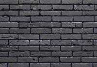 2908 Бельгийский кирпич Черный
