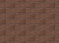 Кирпич лицевой Светло-коричневый риф одинарный