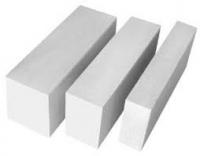 Блок Газобетонный 625х200х300