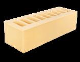 Кирпич керамический лицевой пустотелый Жёлтый 0.7 НФ