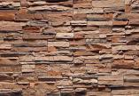 1005 Скалистая груда коричневая